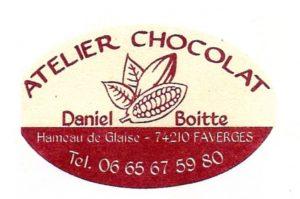 Daniel Boitte